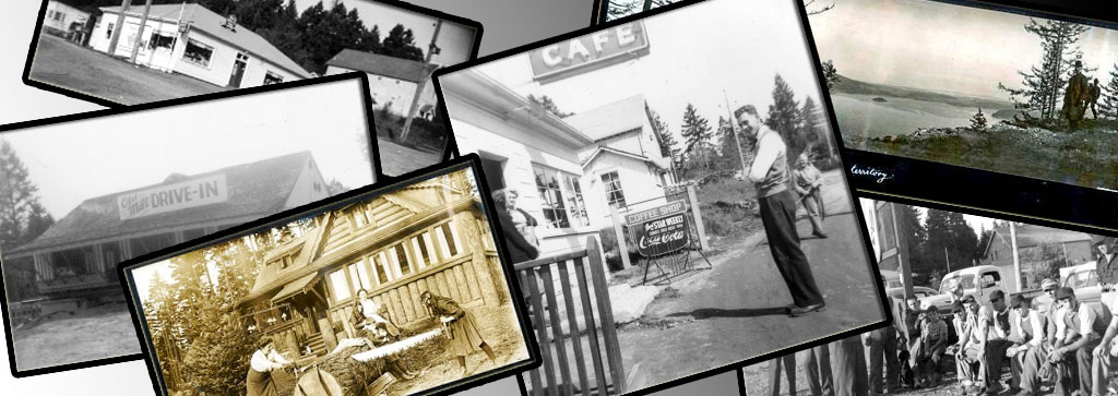MILL BAY / MALAHAT HISTORICAL SOCIETY